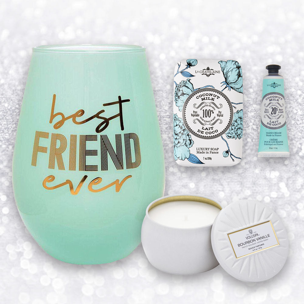 BEST FRIEND EVER 1 GIFT BOX