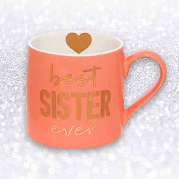 BEST SISTER EVER 2 GIFT BOX