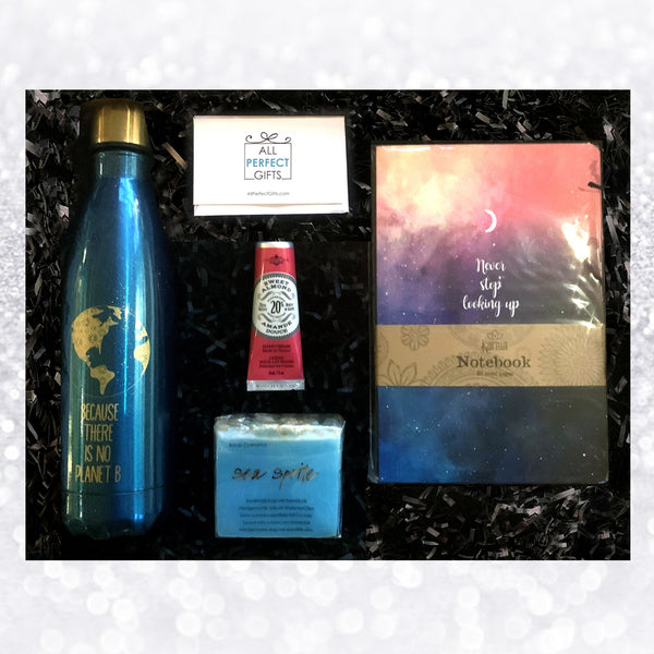 EARTH ELEMENTS GIFT BOX