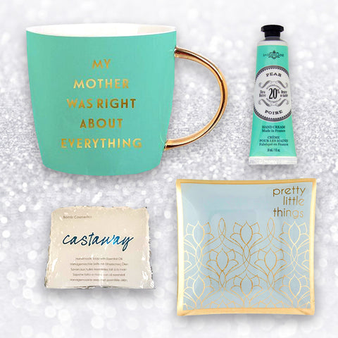 PRETTY LITTLE THINGS GIFT BOX