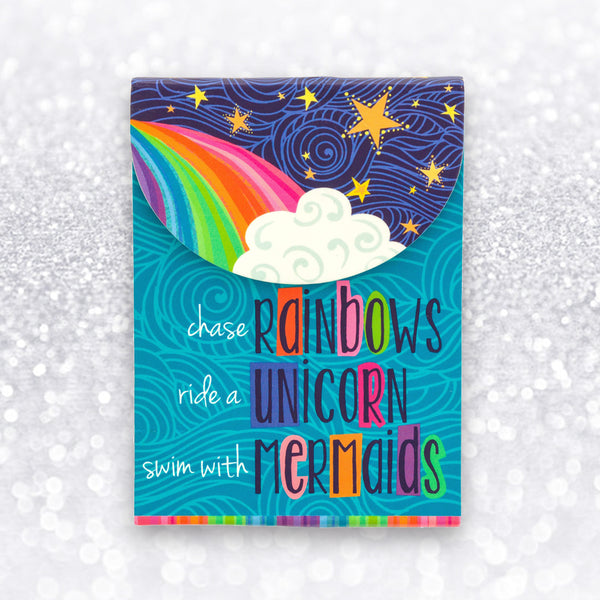 UNICORN & RAINBOW GIFT BOX