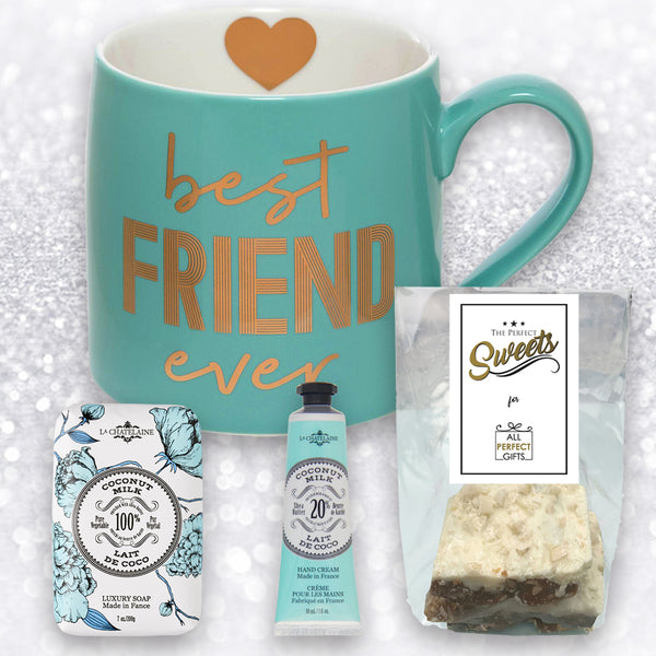 BEST FRIEND EVER 2 GIFT BOX