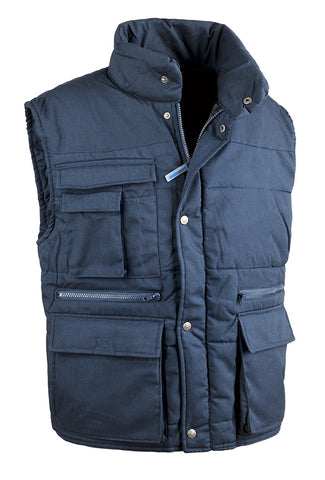 Gilet Antares - Fingroup Online