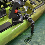 Kayak/Dinghy Transducer Arm XL