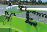 Trolling Motor Support kit