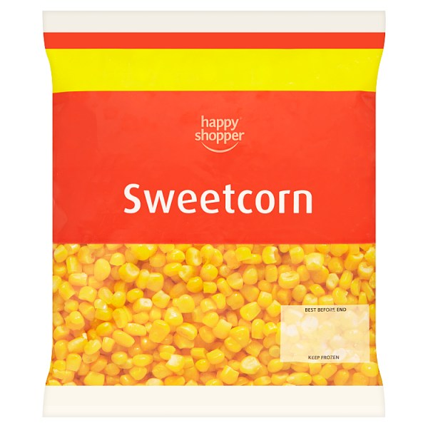 Happy Shopper Sweetcorn 450