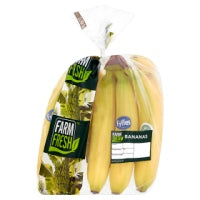 Farm Fresh 8 Bananas