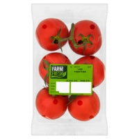 Farm Fresh Vine Tomatoes