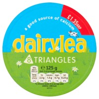 Dairylea Cheese Triangles