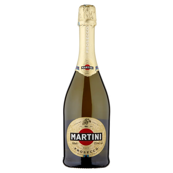 Martini D.O.C. Prosecco 750ml