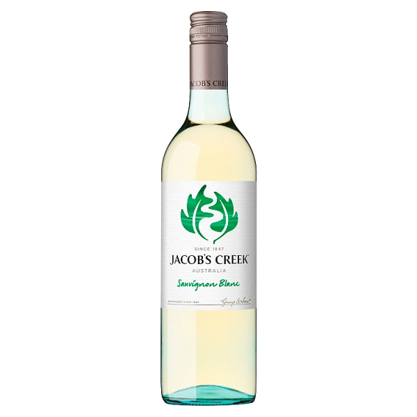 Copy of Jacob's Creek Pinot Grigio White Wine 75cl