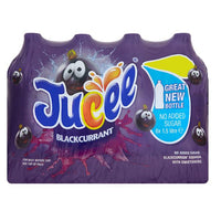 Jucee No Added Sugar Blackcurrant  1.5 Litre