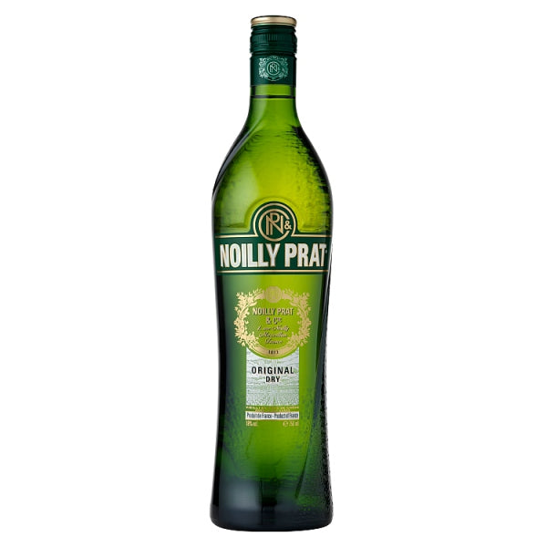 Noilly Prat Original Dry Vermouth 75cl