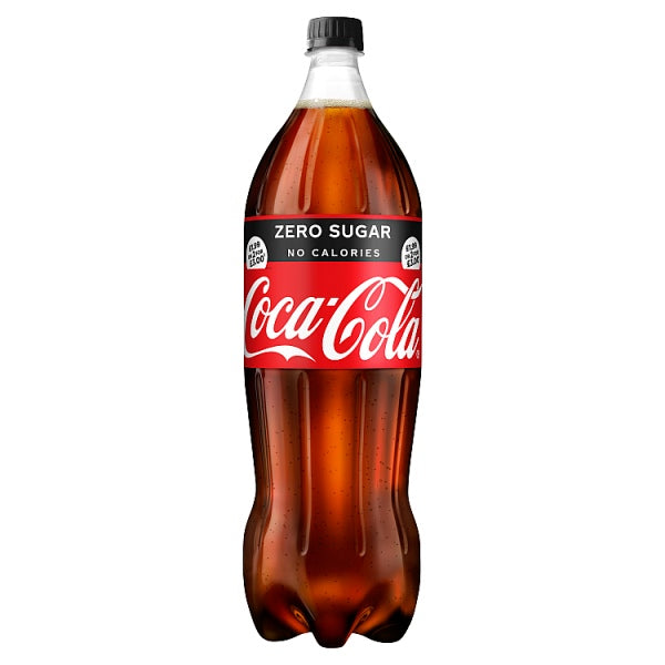 Coca-Cola Zero Sugar 1.75L PM