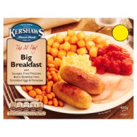 Kershaws The All Day Big Breakfast 400g