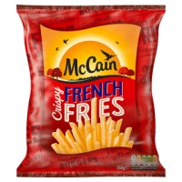 McCain Crispy French Fries 750g