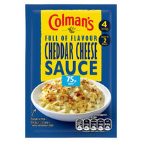 Colman's CHEESE 40 GR