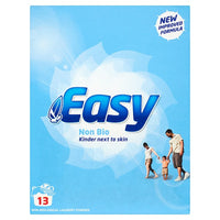 Easy 13 Non-Biological Laundry Powder 884g