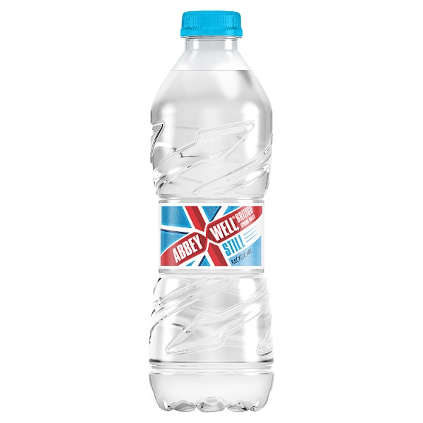 Abbey Well Still Water 500ml