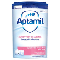 Aptamil Hungry First Infant Milk 800g