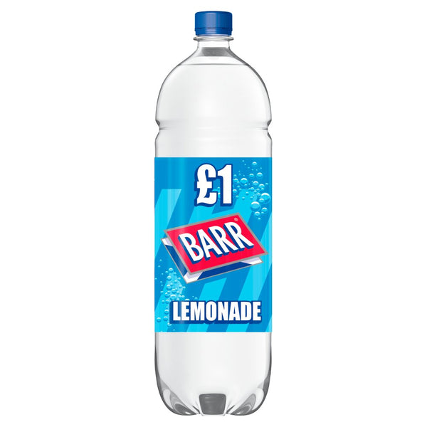 Barr Lemonade 2 Litre Bottle