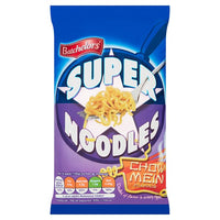Batchelors Super Noodles Chow Mein Flavour 90g