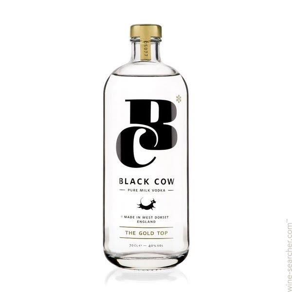 Black Cow Pure Milk Vodka 50cl