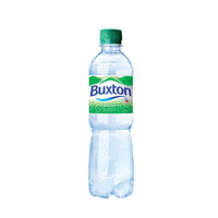 Buxton Sparkling Natural Mineral Water 500ml