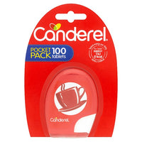 Canderel® Original Sweetener Tablets x100 #366D PM £1.39
