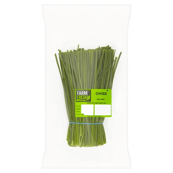 Farm Fresh Chives