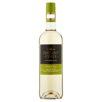Distant Vines Sauvignon Blanc 75cl.