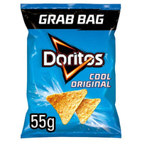 Doritos Cool Original Tortilla Chips 55g