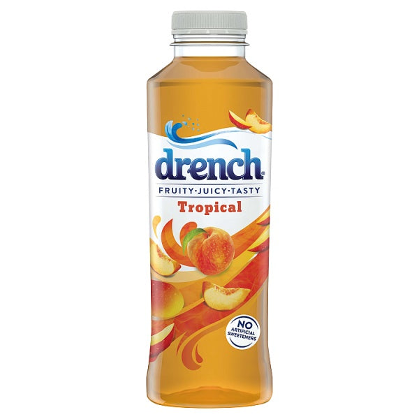 Drench Tropical 500ml