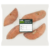 Farm Fresh Sweet Potato