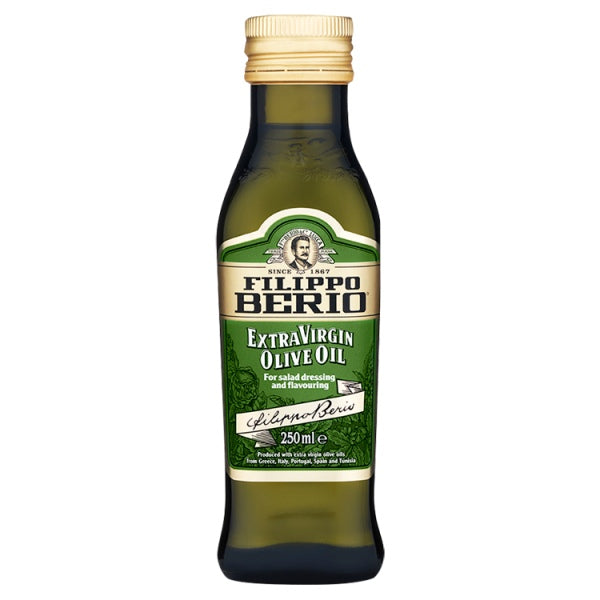 Filippo Berio Extra Virgin Olive Oil 250ml