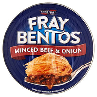 Fray Bentos Minces Beef & Onion 425g