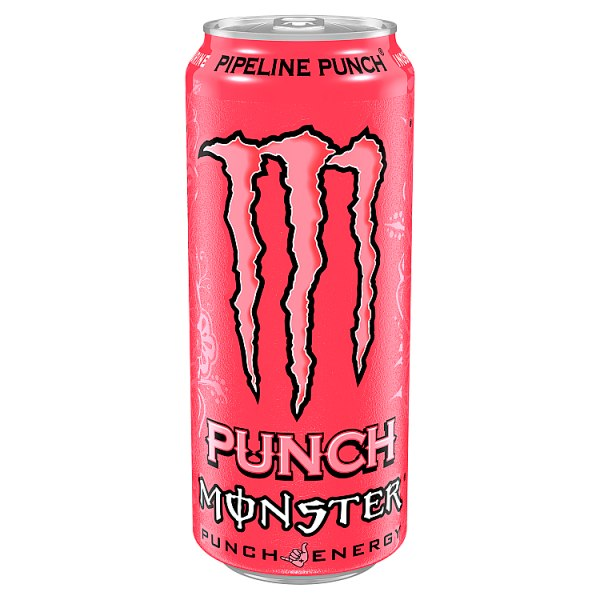 Monster Pipeline Punch 500ml