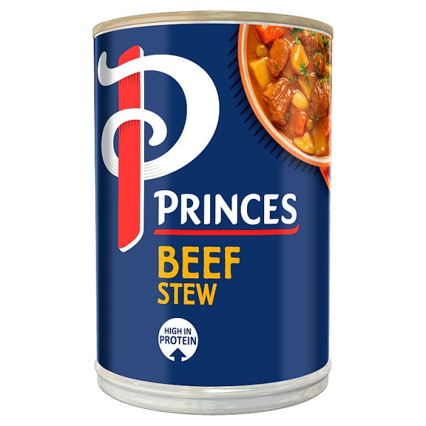 Prince Beef Stew 392g