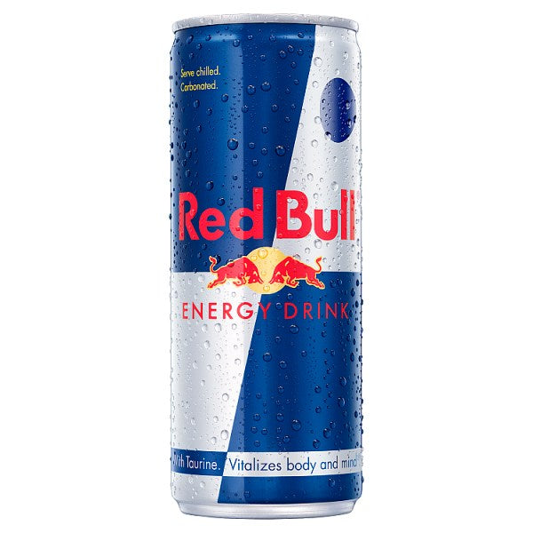 Red Bull Energy Drink, 250ml