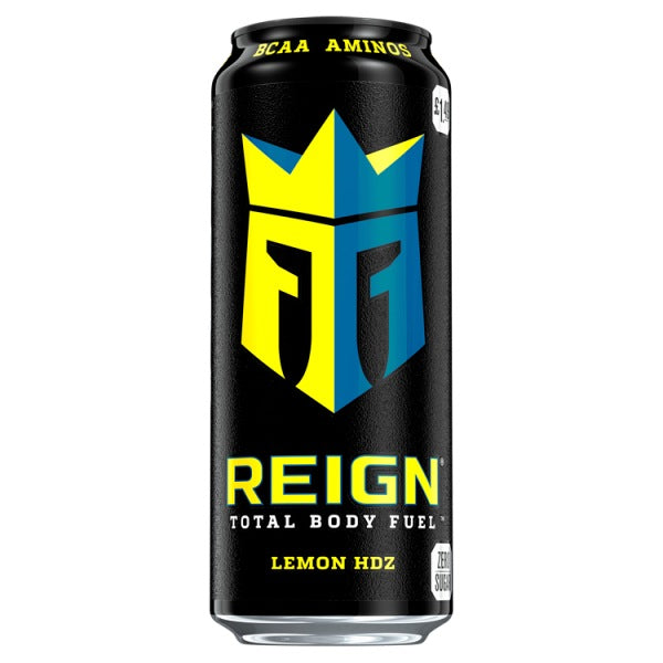 Reign Lemon Hdz 500ml PM