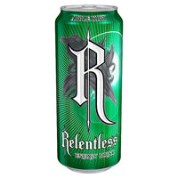 Relentless Kiwi and Apple 500ml