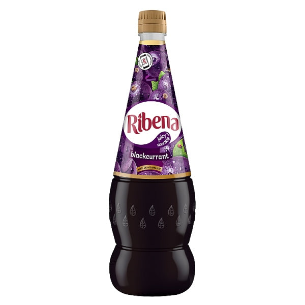 Ribena Blackcurrant Concentrate 1.5L