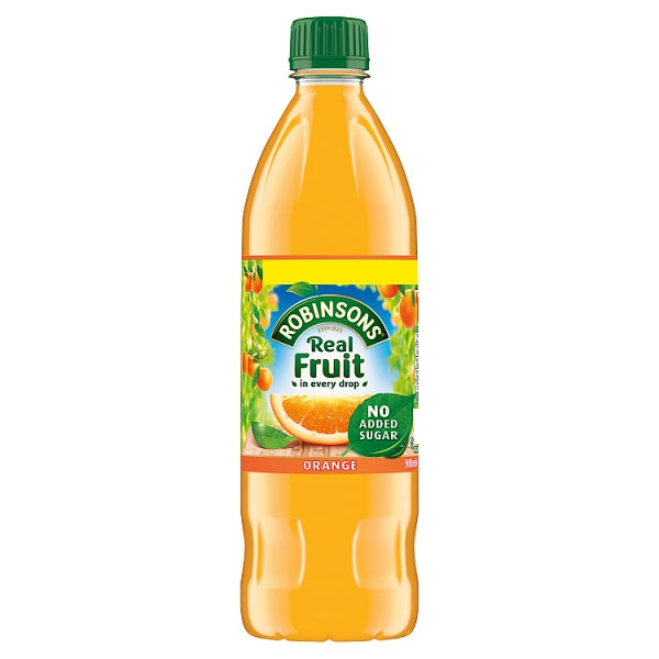 Robinsons Orange Squash 900ml