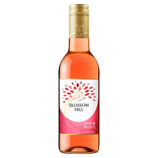 Blossom Hill Crisp & Fruity Rosé Wine 187ml