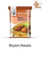 Kitchen Treasures Biriyani Masala