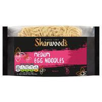 Sharwood's Medium Egg Noodles 340g