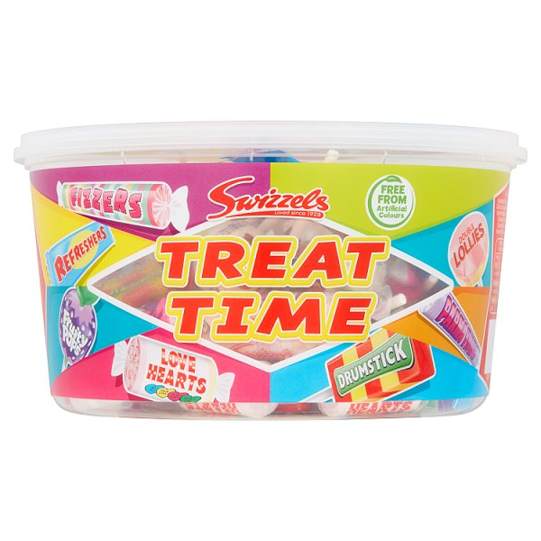 Swizzels Treat Time