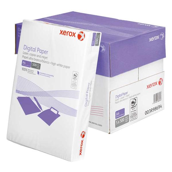 Xerox Digital Paper A4 500 Sheets