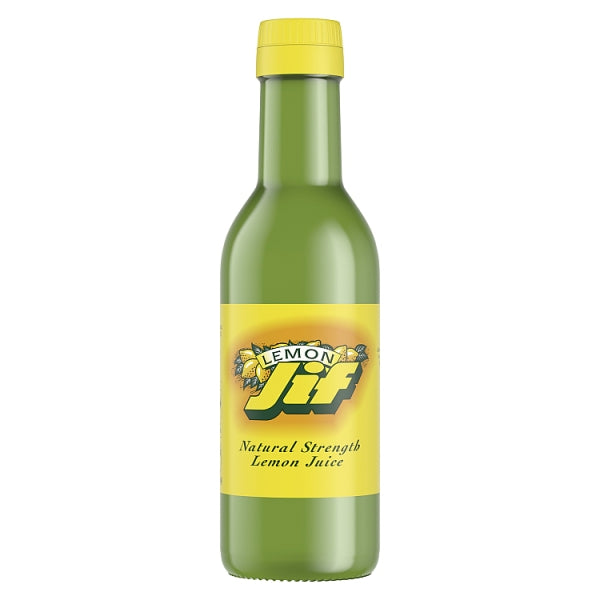 Jif Lemon Lemon Juice 250 ML