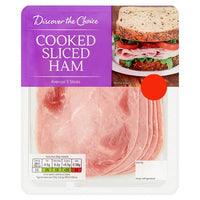 Discover the Choice Cooked Sliced Ham 100g